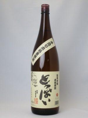 とっぱい【麦焼酎】25度 1.8L 大分県国東市 南酒造