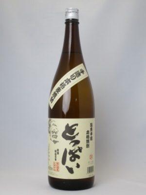 とっぱい【麦焼酎】20度 1.8L 大分県国東市 南酒造