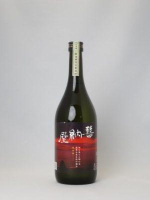 喜納屋(きのや)【麦焼酎】25度 720ML 大分県国東市 南酒造
