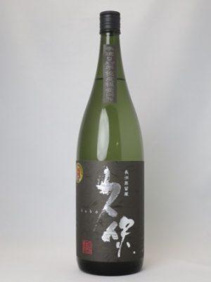 久保 白麹【麦焼酎】25度 1.8L 大分県宇佐市 久保酒蔵